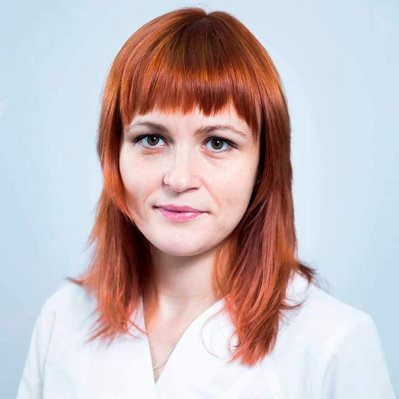 Грищук Виктория Викторовна