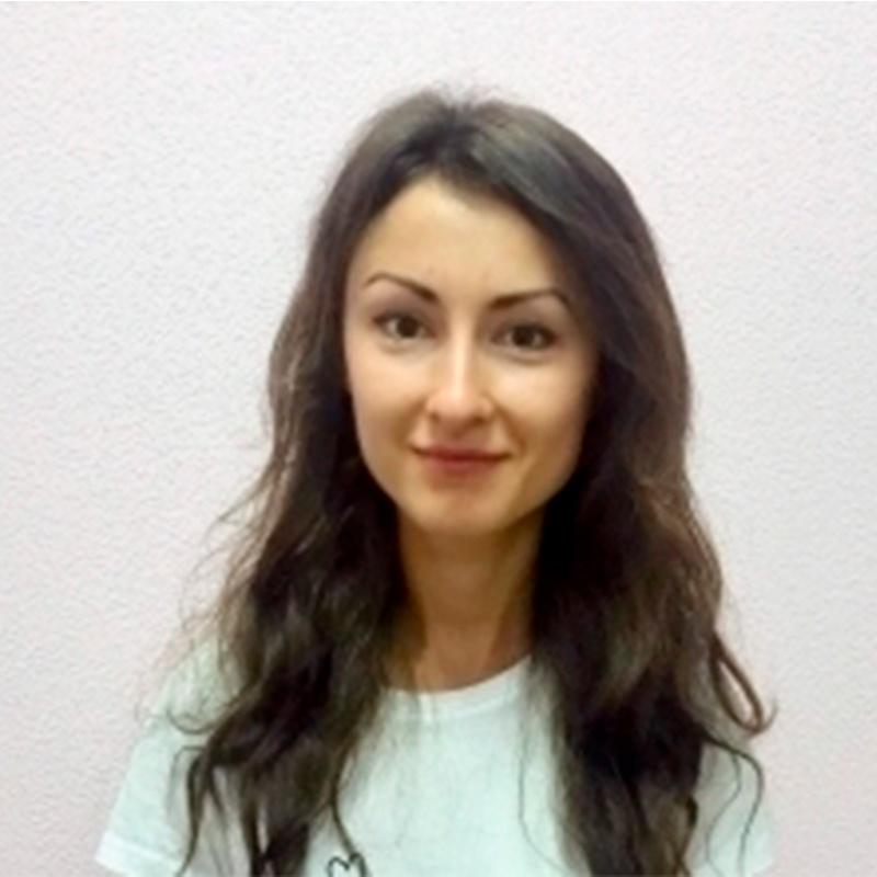 Сторожук Мария Викторовна