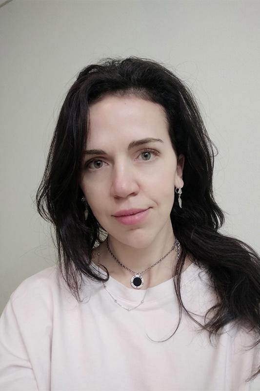 Сокіл Світлана Володимирівна